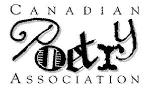 Canadian Poetry Association Logo